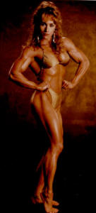 personal trainer in Woodland Hills CA Debby McKnight