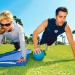 fitness exercise for weight loss