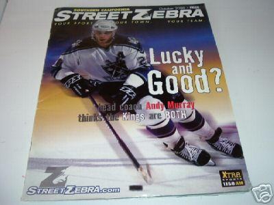 streetzebra cover