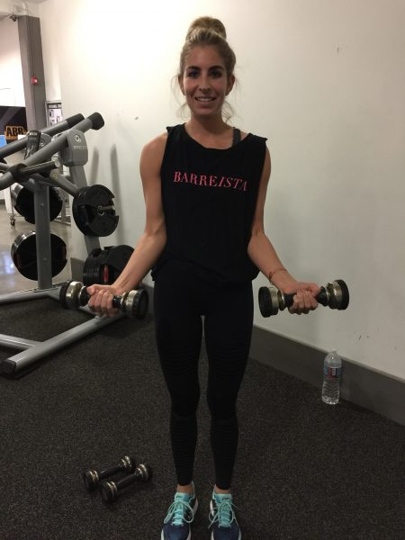 personal trainer for women