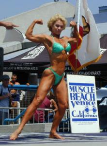 female bodybuilding over 50
