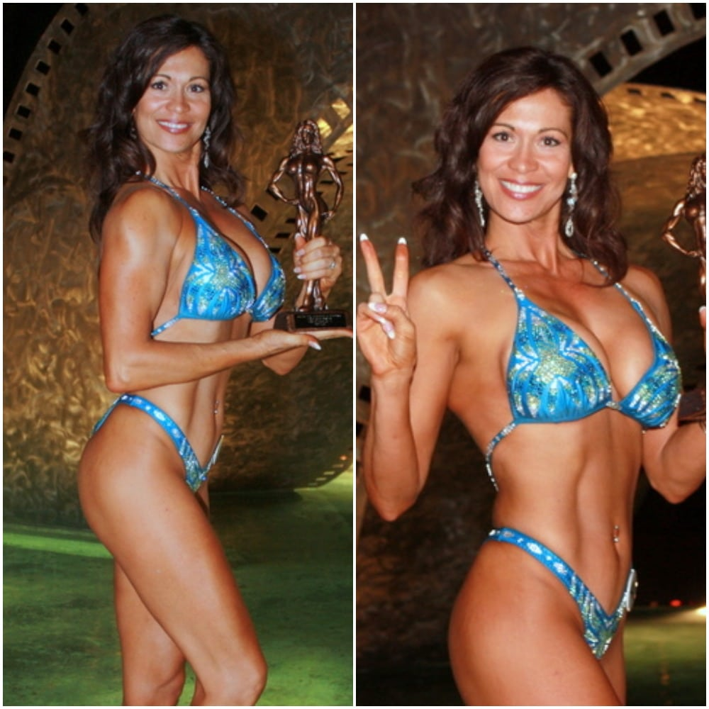 2011 NPC Tournament of Champions Figure Masters