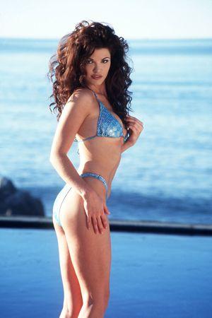 michelle lintel bikini