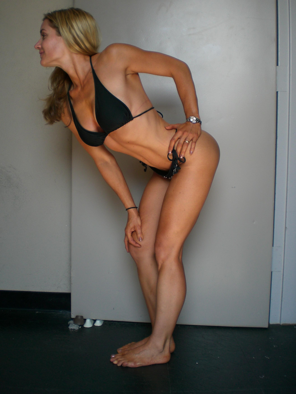 diet for bikini